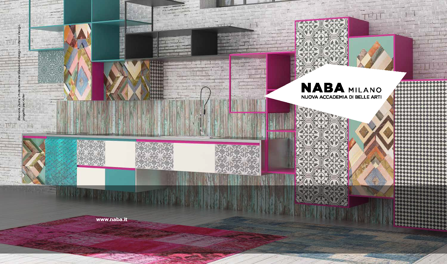 Nuova Accademia Del Design naba – nsb education